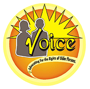 Voice Logo by National Council on Aging